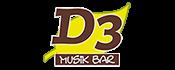 D3 – Musikbar